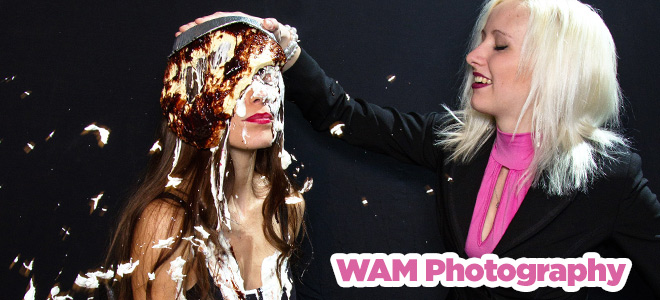 Store Logo WAM Photography